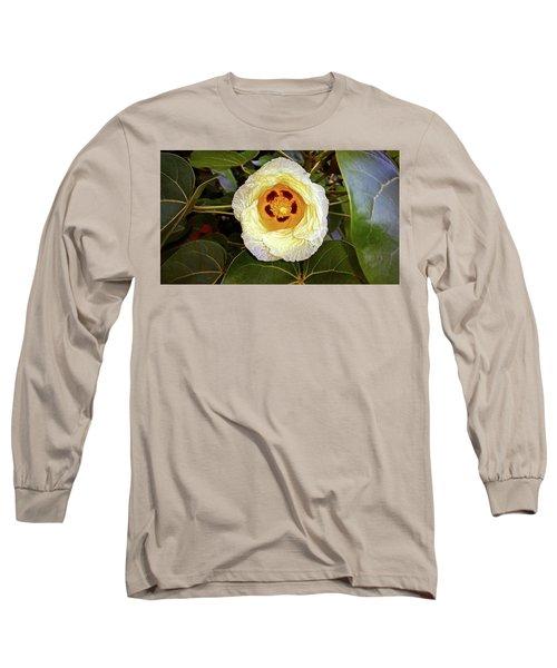 Cottoning Long Sleeve T-Shirt