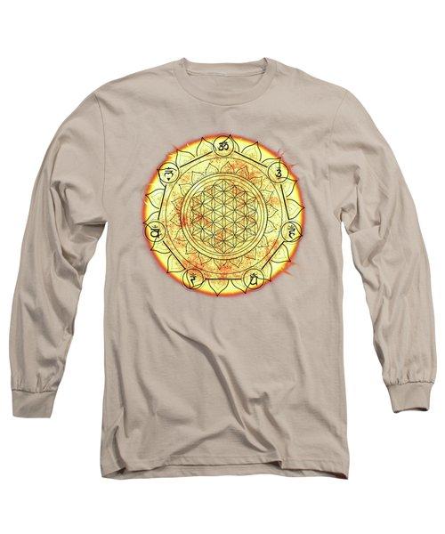 Creative Force Long Sleeve T-Shirt