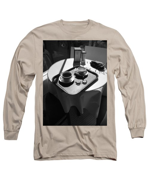Crescent D'or New Orleans Long Sleeve T-Shirt