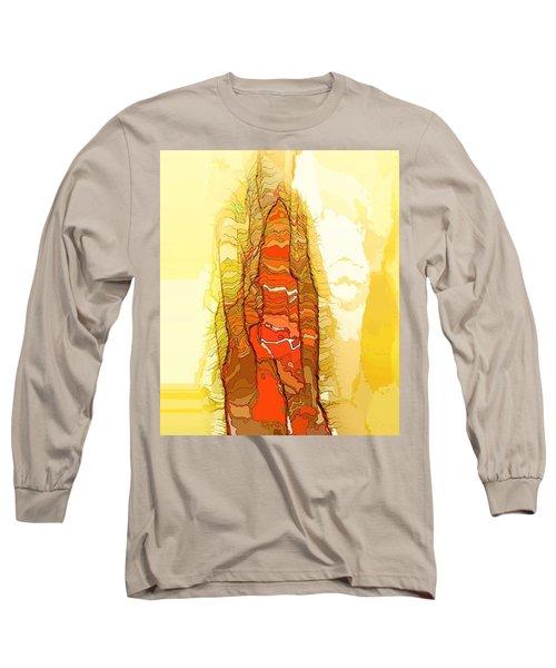 Da2 Da2466 Long Sleeve T-Shirt