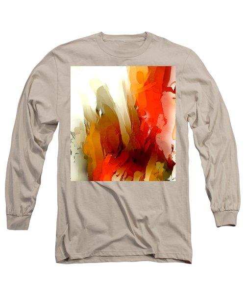 Da4 Da4468 Long Sleeve T-Shirt