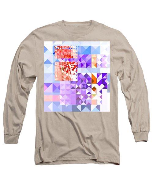Da9 Da9473 Long Sleeve T-Shirt