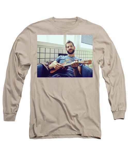 Daliah Long Sleeve T-Shirt