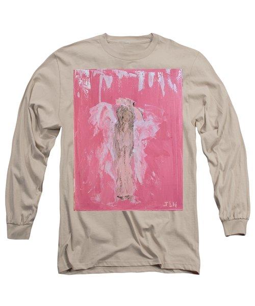 Dancing Angel  Long Sleeve T-Shirt