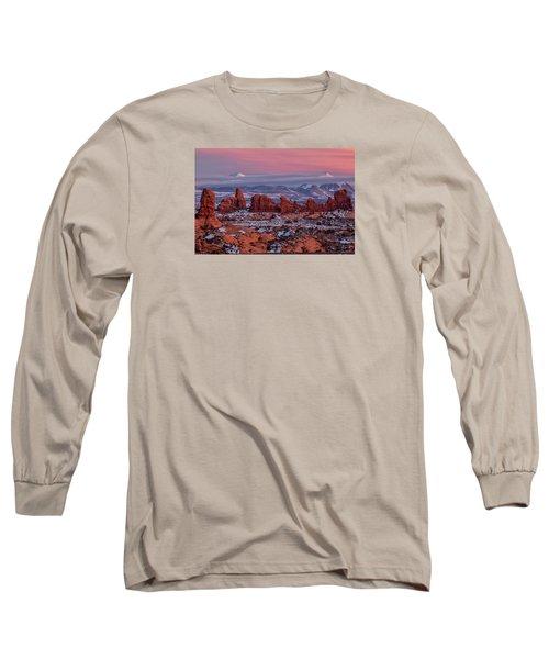 Desert Beauty 2 Long Sleeve T-Shirt