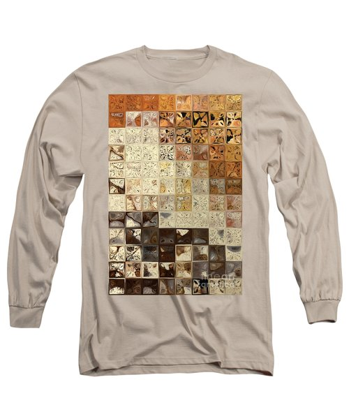 Deuteronomy 33 29. The Sheild Of Your Help Long Sleeve T-Shirt