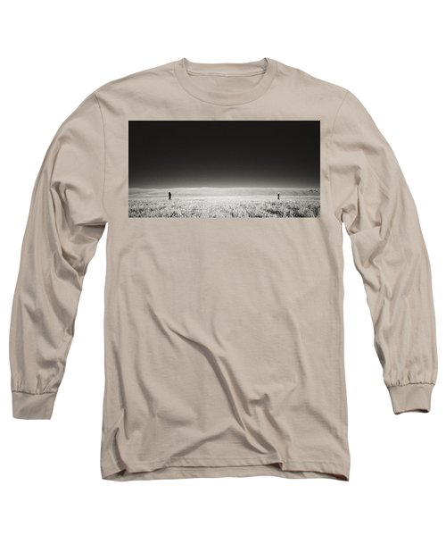 Distance Between Us Long Sleeve T-Shirt