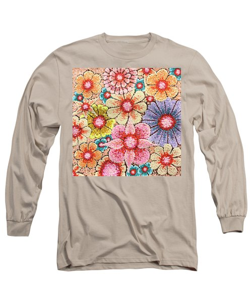Efflorescent 4 Long Sleeve T-Shirt