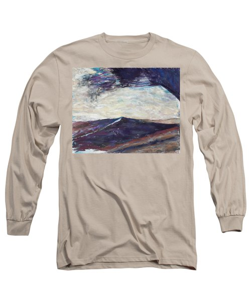 Expanse Long Sleeve T-Shirt