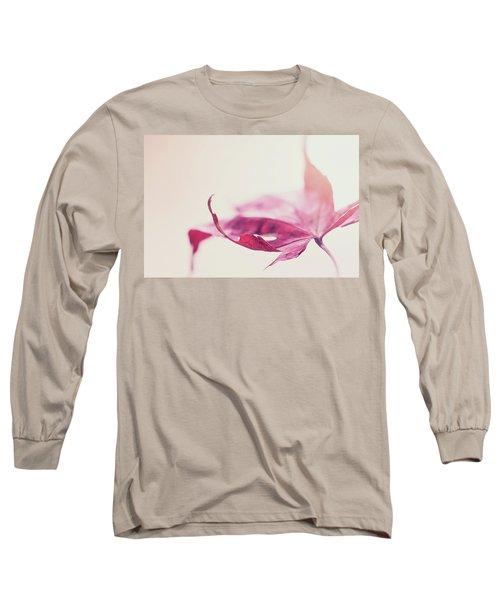 Fancy Flight Long Sleeve T-Shirt