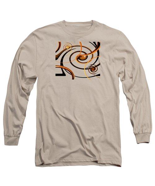 Far And Away Long Sleeve T-Shirt