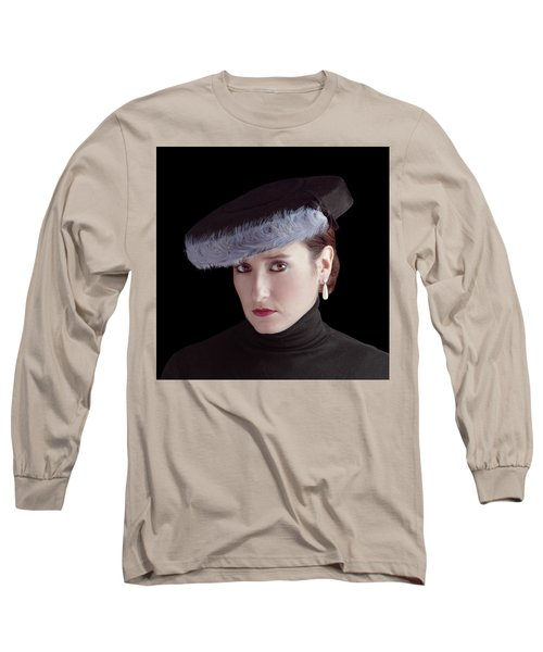 Fashion Statement Long Sleeve T-Shirt