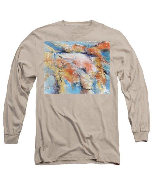 Feelings Long Sleeve T-Shirt