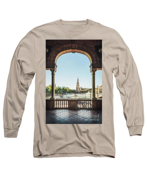 Filled With Light Long Sleeve T-Shirt