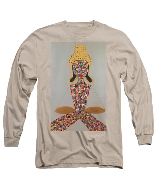 Find Balance  Long Sleeve T-Shirt