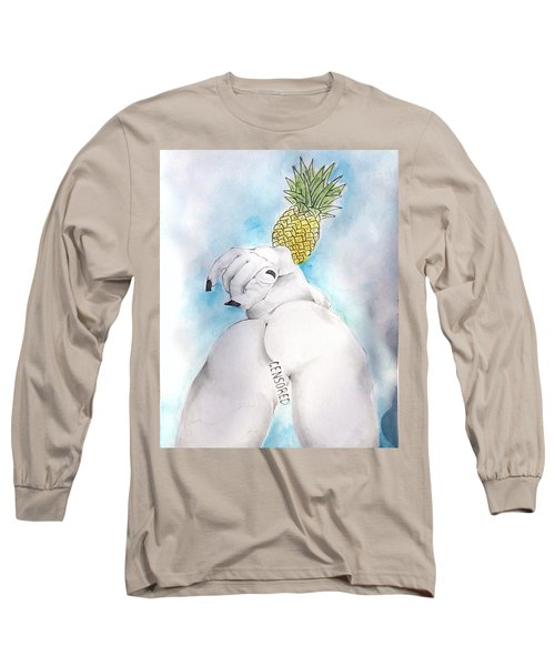 Fineapple Long Sleeve T-Shirt
