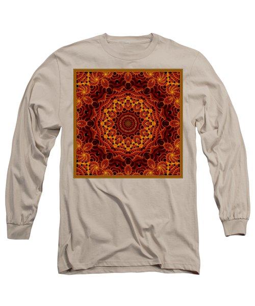 Forge Of Bones K12- B4 Long Sleeve T-Shirt