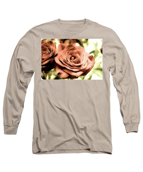 Fresh Softness Long Sleeve T-Shirt