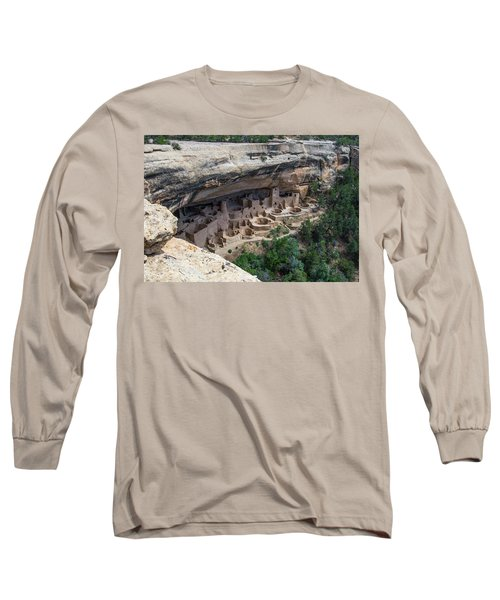 From Above The Rim Long Sleeve T-Shirt