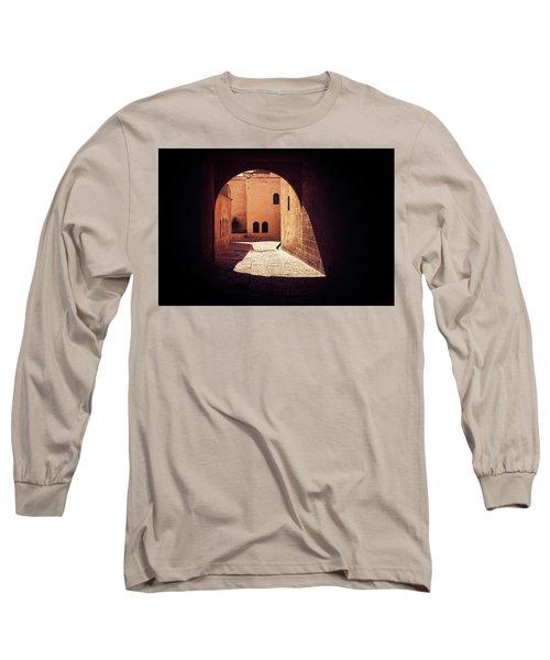 Fugitive Long Sleeve T-Shirt