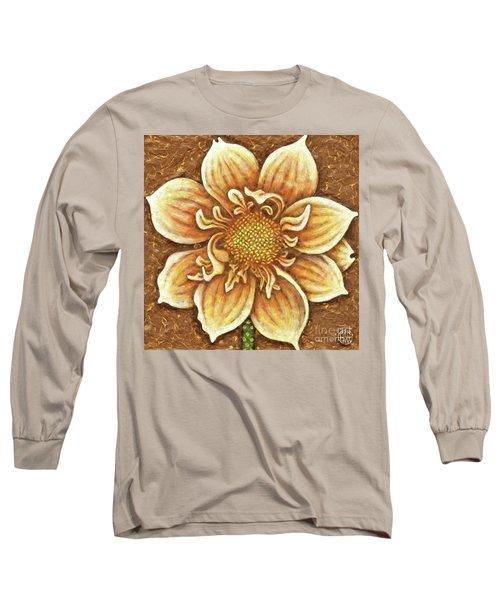 Garden Room 31 Long Sleeve T-Shirt