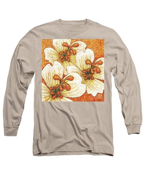 Garden Room 36 Long Sleeve T-Shirt