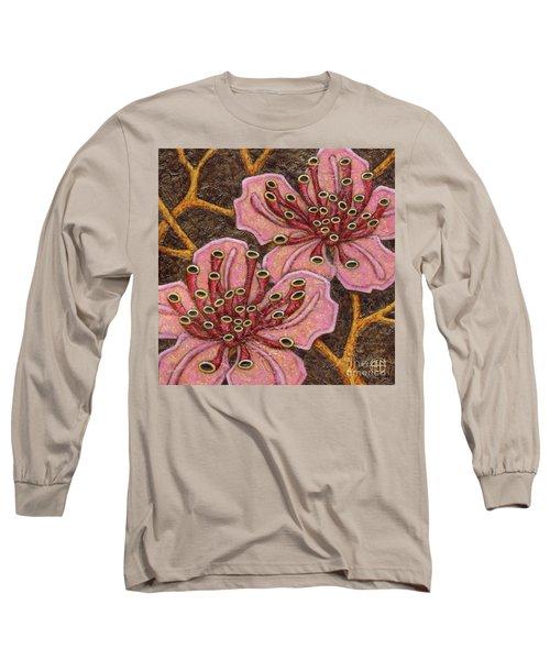 Garden Room 41 Long Sleeve T-Shirt