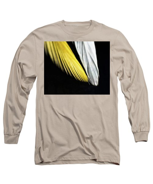 Give Me Wings So I Can Fly Long Sleeve T-Shirt
