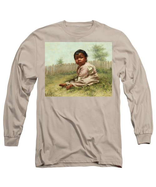 Greenie, 1896 Long Sleeve T-Shirt