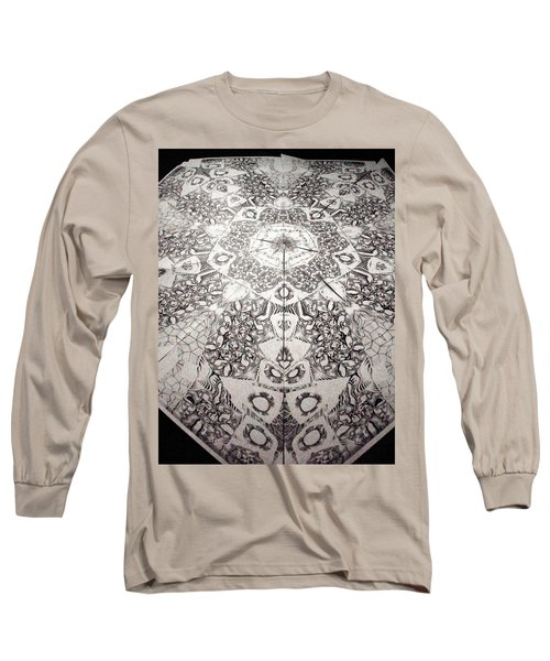 Grillo Long Sleeve T-Shirt