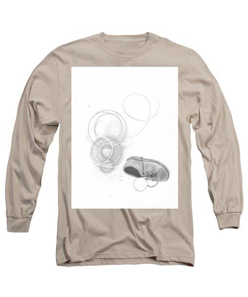 Ground Work No. 4 Long Sleeve T-Shirt