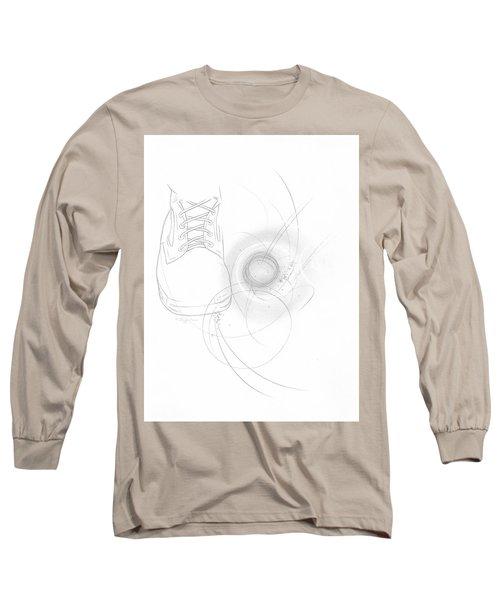 Ground Work No. 5 Long Sleeve T-Shirt