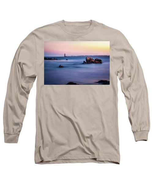 Harbor Light Long Sleeve T-Shirt