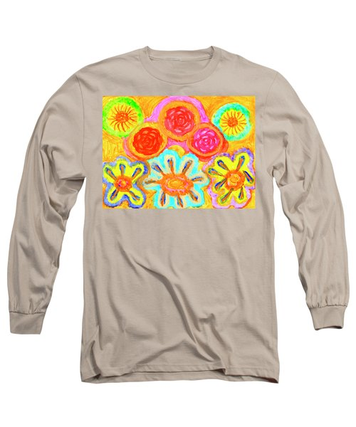 Harmonious And Inharmonious Worlds Long Sleeve T-Shirt