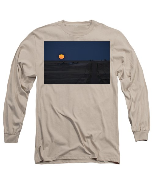 Harvest Moon 2 Long Sleeve T-Shirt