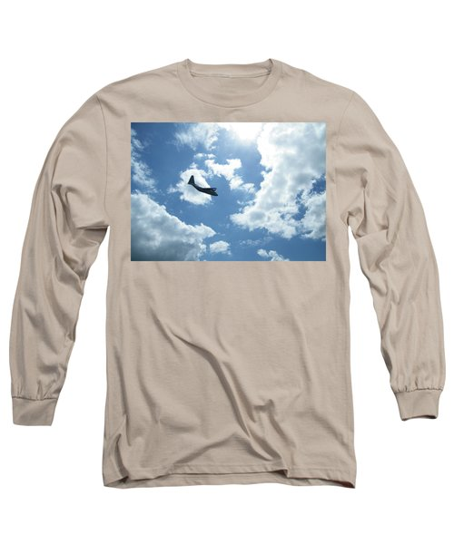 Hercules Long Sleeve T-Shirt