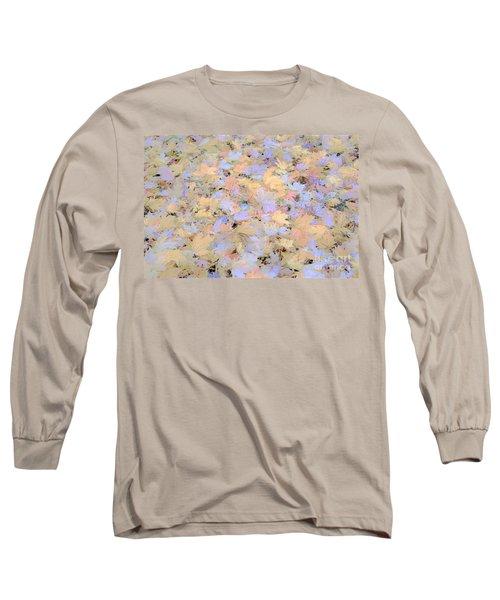 Home Leaves3 Long Sleeve T-Shirt