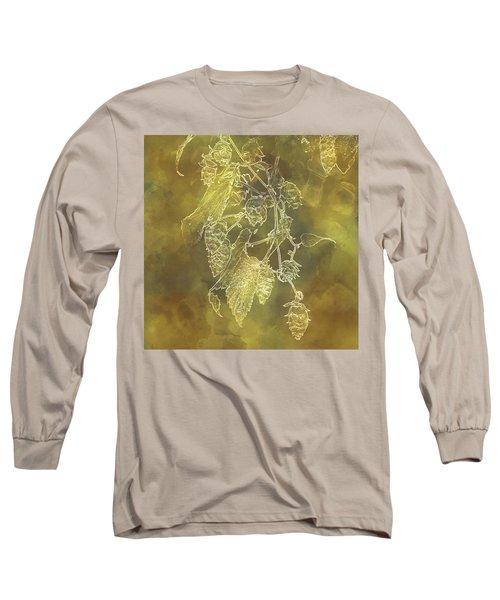 Hops Long Sleeve T-Shirt