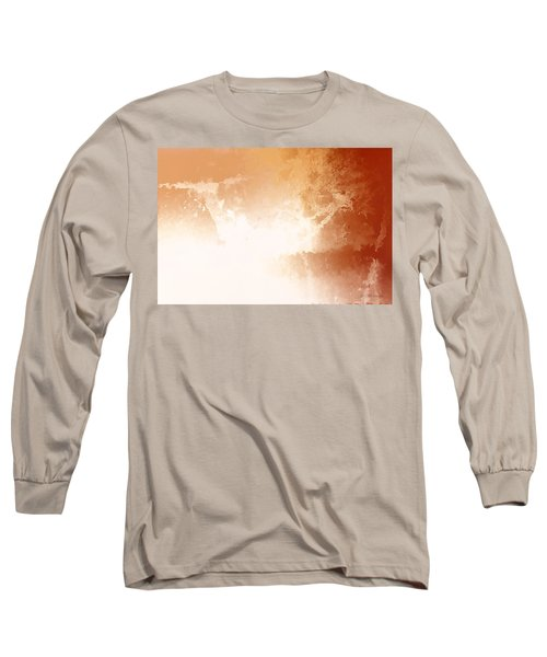 II - Autumn Long Sleeve T-Shirt