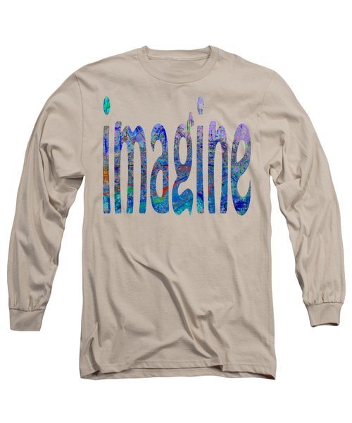 Imagine 1007 Long Sleeve T-Shirt