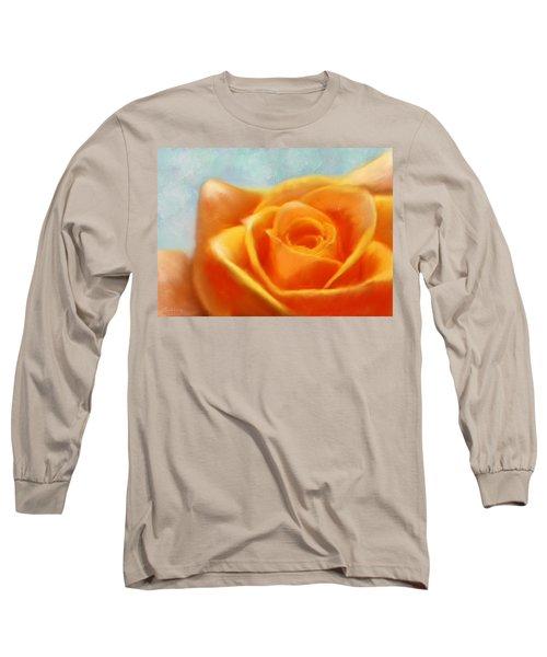 Intense Desire Long Sleeve T-Shirt