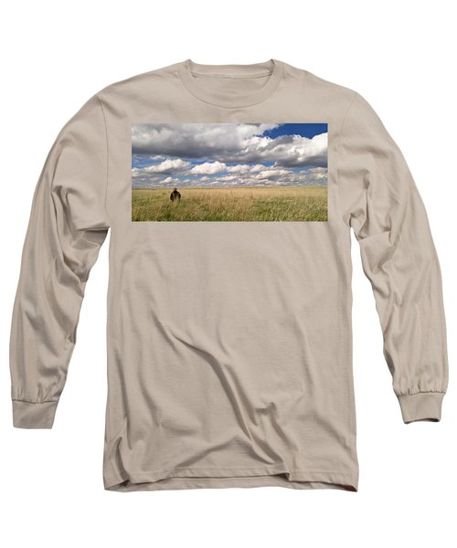 It's Amazing Here Long Sleeve T-Shirt