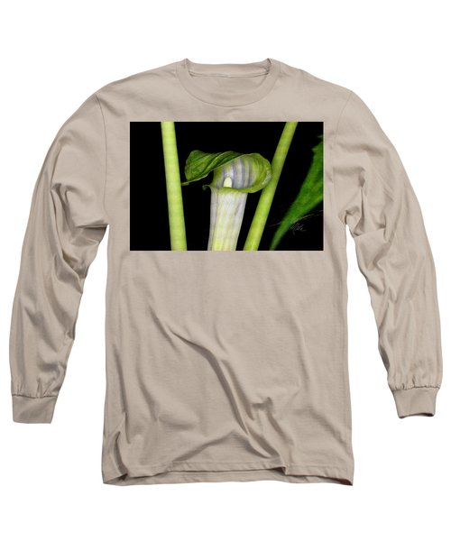Jack In The Pulpit Long Sleeve T-Shirt