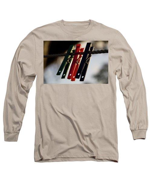 Jobless Long Sleeve T-Shirt