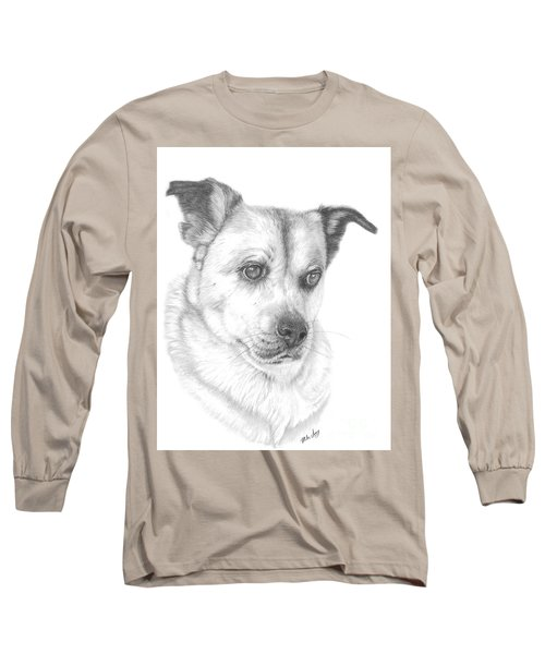 Jovi Long Sleeve T-Shirt