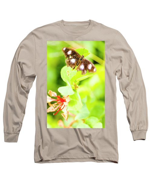 Jungle Bug Long Sleeve T-Shirt