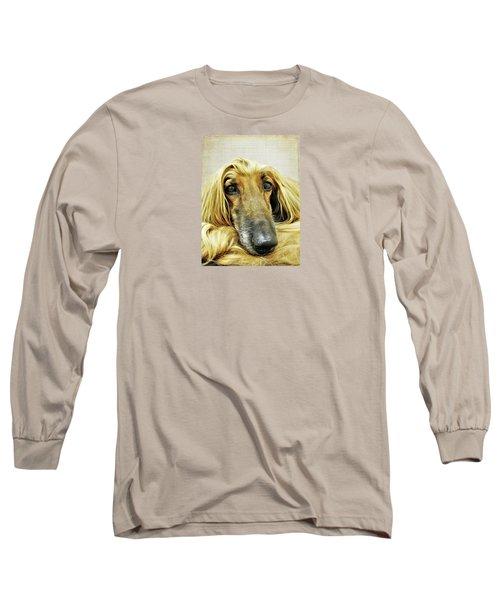 Juno Long Sleeve T-Shirt