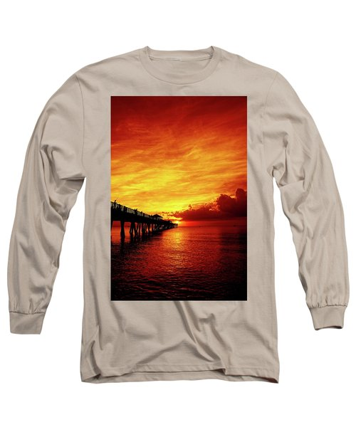 Juno Pier 2 Long Sleeve T-Shirt