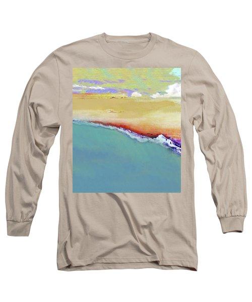 Just Beachy 300 Long Sleeve T-Shirt