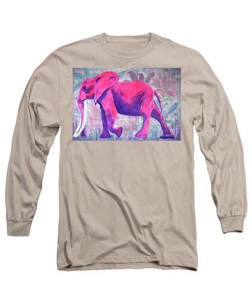 Kasbah Queen Long Sleeve T-Shirt